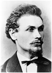 Heinrich Kämpchen um 1880